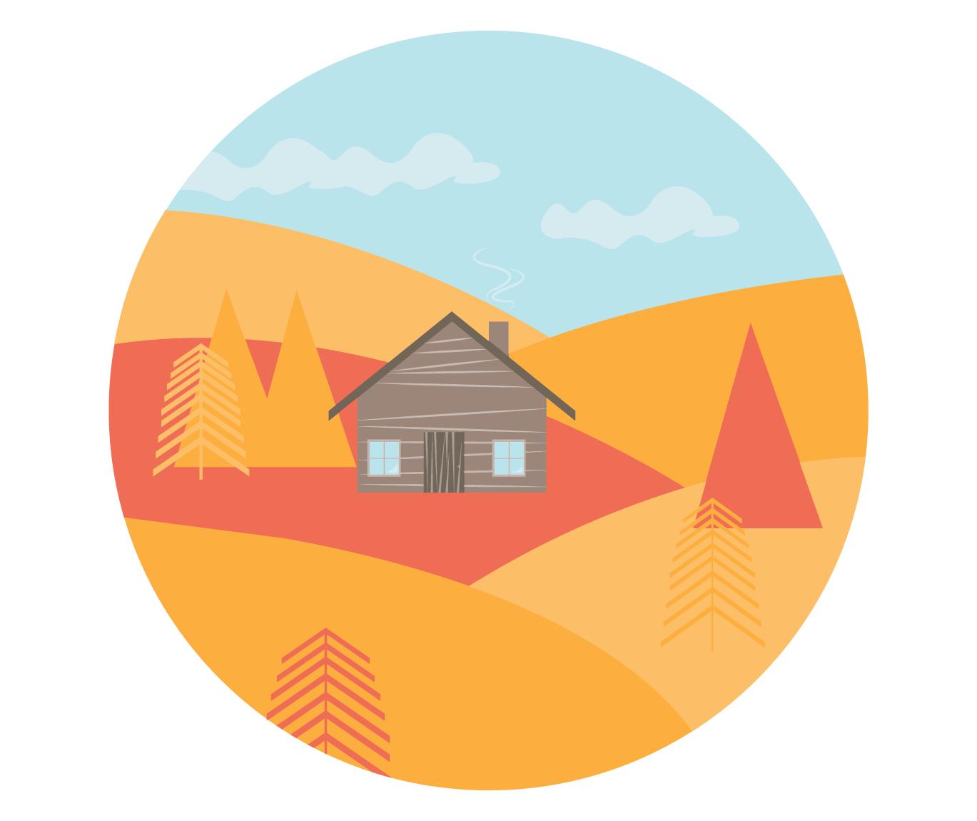 maison-automne