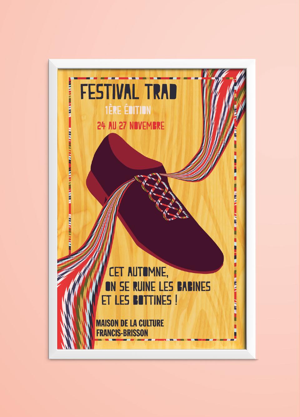 Festival Trad